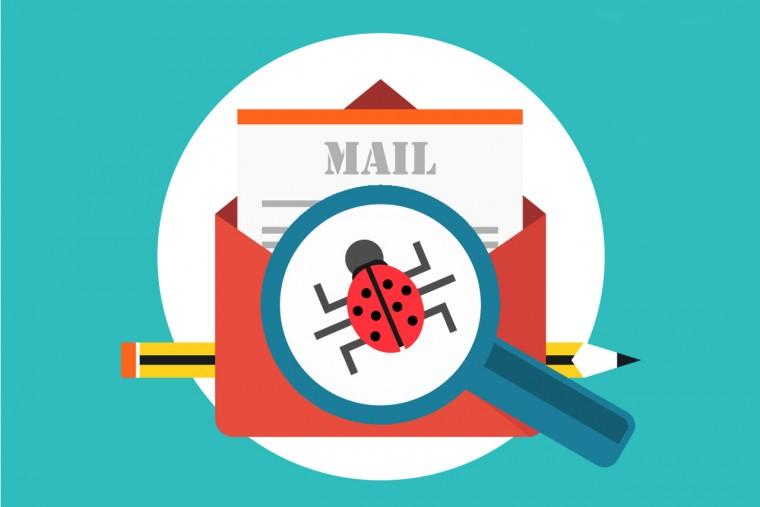 copertina articolo email phishing