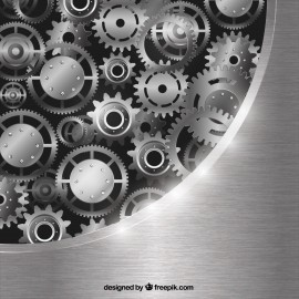 copertina categoria tools, immagine con ingranaggi