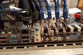 copertina dell'articolo Come costruire un rig miner - Parte 2 la scelta dell'Hardware - categoria How To